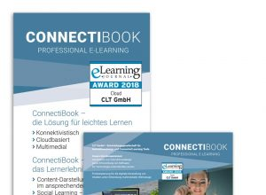 Corporate Design CLT GmbH ConnectiBook