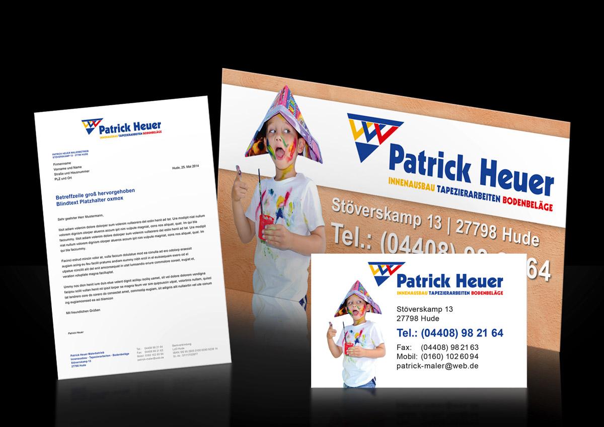 Design-Werbung-Patrick-Heuer-Maler-Hude-Oldenburg