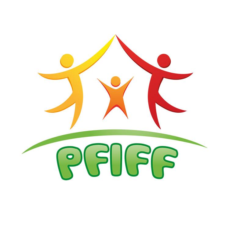 Logo Design Frühförderung