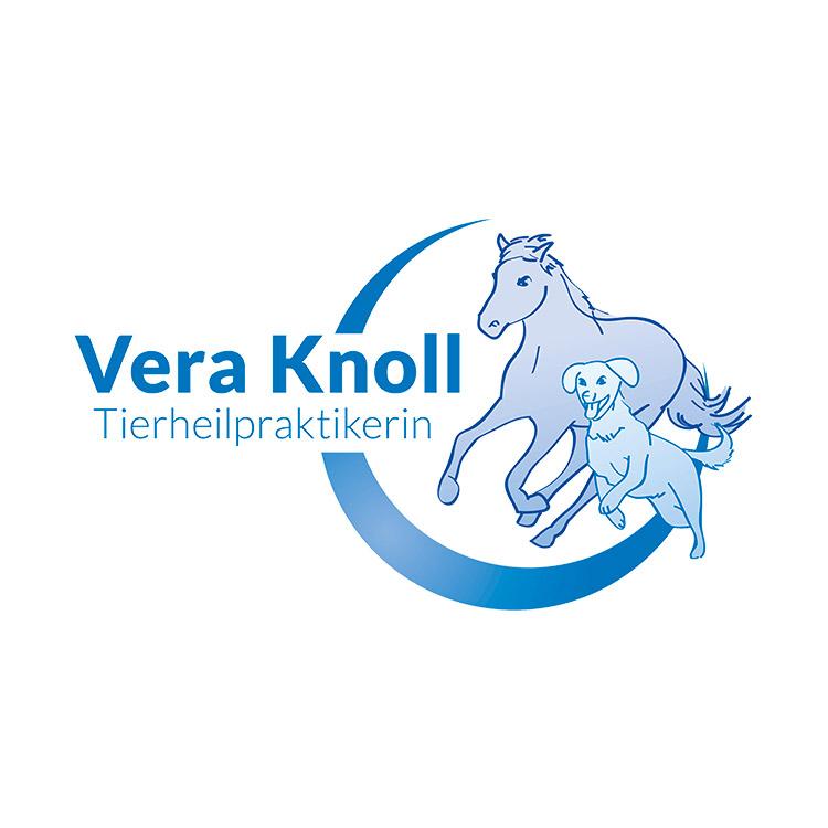 Logo Design Tierheilpraktikerin