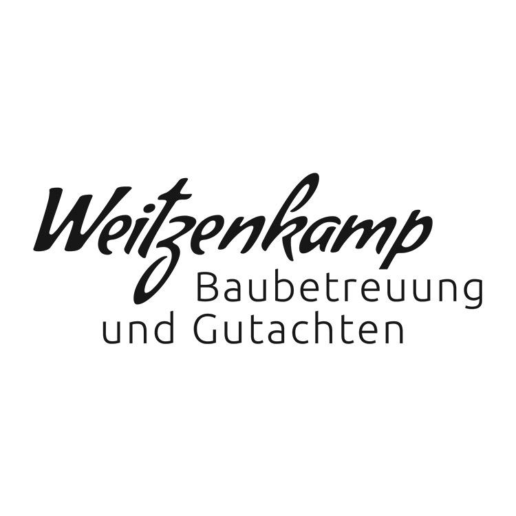 Logo Design Weitzenkamp Baubetreuung