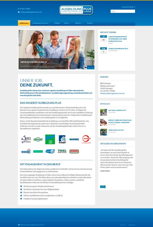 Webdesign-Ausbildung-Plus-Karriere