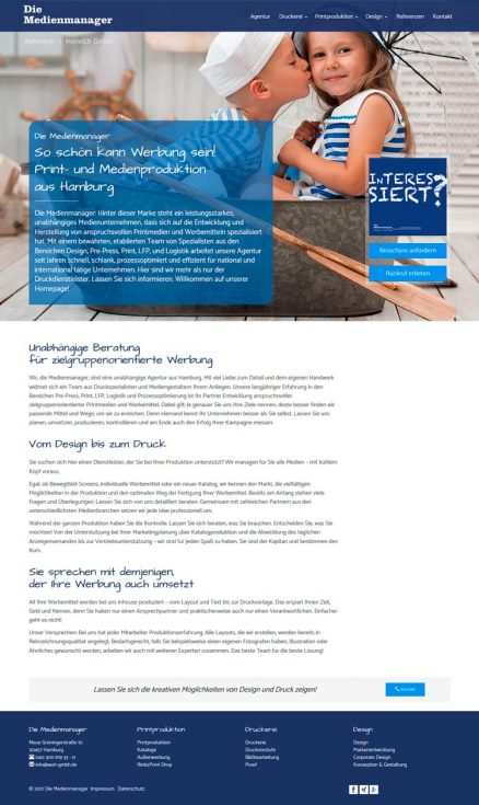 webdesign-homepage-die-medienmanager-agentur-hamburg